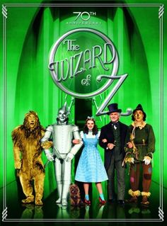 wizard of oz | The Wizard of Oz - Oz Büyücüsü