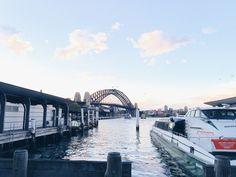 : Harbour Bridge, Sydney, AUS Sydney trip 2016