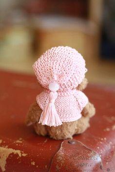 Rose By Olga Nechaeva - Bear Pile