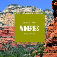 While it might not be known as a wine destination, Sedona and northern Arizona can certainly hold its own when it comes to great local wine. On your next visit to Sedona with your loved ones (or wine-loving friends) check out some of our top picks of great local wineries near Sedona.