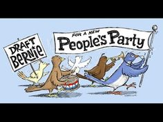 Bernie's People's Party