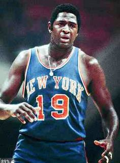 "Willis Reed, Jr. (born June 25, 1942) is a retired American basketball player, coach and general manager. He spent his entire professional playing career (1964–1974) with the New York Knicks. In 1982, Reed was inducted into the Naismith Memorial Basketball Hall of Fame. In 1997, he was voted one of the ""50 Greatest Players in NBA History"".  After retiring as a player, Reed served as assistant and head coach with several teams for nearly a decade, then was promoted to General Manager and Vice…"