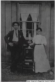 152951469d3 Frontthumbnail West Virginia History