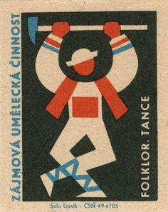 Vintage Graphic Design, Graphic Design Tips, Love Illustration, Graphic Design Illustration, Vintage Labels, Vintage Ads, Matchbox Art, Screen Printing, Match Boxes