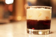 White Russian. Not actually of Russian origin, this cocktail is for those who want the flavor of coffee with the kick of booze at the same t...