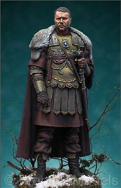 Latorre Models MAXIMUS GLADIATOR - Movies - Figures and Busts - Frontier Models