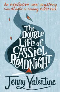 Double Life of Cassiel Roadnight - ebook