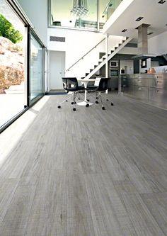 VIVES Azulejos y Gres - Floor tiles porcelain wood effect tiles Orsa Basement Flooring, Living Room Flooring, Kitchen Flooring, Modern Flooring, Timber Flooring, Tile Stairs, Buy Tile, Floor Design, Interior Walls