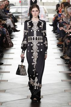 Tory Burch | Ready-to-Wear - Autumn 2017 | Look 35