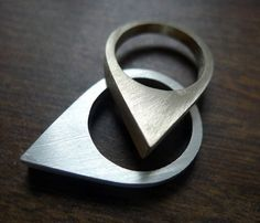 hidden weapon rings - Google Search