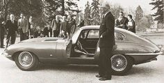 1961 Geneva with 9600 HP, then LHD