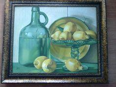 """""""Lemons"""" by Anastassia Smirnova"""