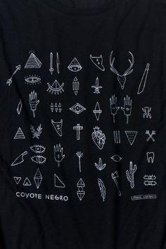 Coyote Negro