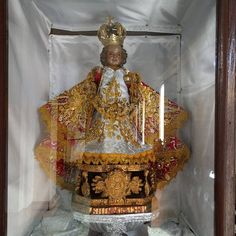 Kaplag: The discovery of Sto. Niño is 452 years old! - Y101fm