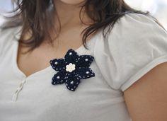 Envie de fleurs ? | Julypouce tricote