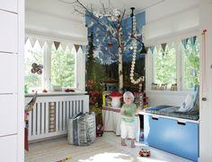 DO IT YOURSELF: ein kreatives Kinderzimmer, dank dieses tollen Gastbeitrags von Stylistin Pamela Pomplitz