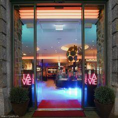 Fotogalerie la vie- Confiserie Bachmann Luzern