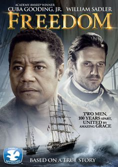 Checkout the movie Freedom on Christian Film Database: http://www.christianfilmdatabase.com/review/freedom/
