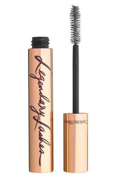 This 'Legendary Lashes' Mascara by Charlotte Tilbury is AMAZING! // http://rstyle.me/n/crxeqscb5bp