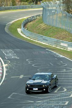Nurburgring Clone Coming to Vegas?