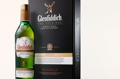 This new expression from Glenfiddich has been inspired by the original 1963 straight malt recipe, invented by Sandy Grant Gordon, who shaped the single malt whisky world as we know it today. Taken from the original recipe book from Hamish Robertson, the 4 Glenfiddich Single Malt, Glenfiddich Whisky, Bourbon Whiskey, Scotch Whisky, Malt Recipe, Single Malt Whisky, Vintage Tins, Wine And Spirits, Distillery