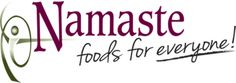 Enter to #win @Namaste Foods package of #glutenfree Pasta Meal, Coating Mix & Baking Mix! #giveaway