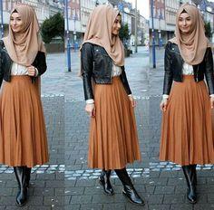 PINTEREST: @MUSKAZJAHAN - Fall outfit