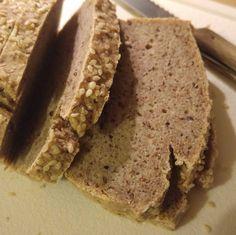 Szybki chleb z kaszy gryczanej | Dobre Zdrowe Gotowanie