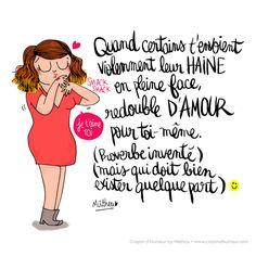 CDH: Amour-Haine