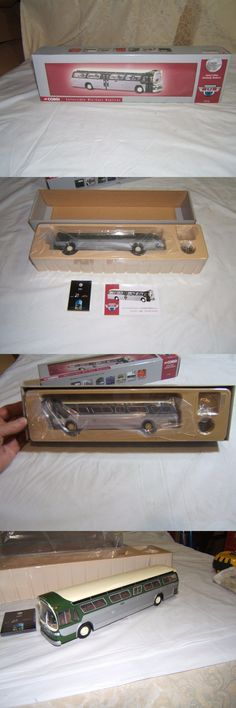 Other Military Aircraft Models 2587: Corgi 1 50 Gm Fishbowl Diecast Model Bus Chicago Transit Authority Us54310 -> BUY IT NOW ONLY: $100 on eBay!