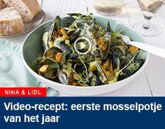 Mosselseizoen! Met deze receptjes komt de lekkernij helemaal tot zijn recht - HLN.be