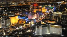 Taste of Blue - Las Vegas Girls' Getaway. No city in the world parties quite like Las Vegas. Tour the city's major landmarks in a stretch limousine, and experience VIP nightlife.