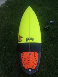Lost V3 Rocket custom Sunny coast straya