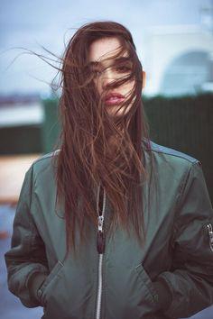 want that jacket!