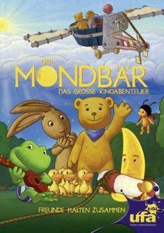 Der Mondbär: Das große Kinoabenteuer 2008