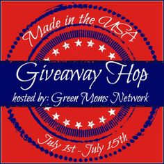 Made in the USA Hop: San Antonio Shoemakers Shoe Giveaway   Ends 7.15.14 #USAMade