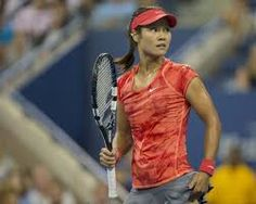 Sports Fashion Trends US Open 2013.. Read more at http://whyoffashion.com/sports-fashion-trends-us-open-2013/
