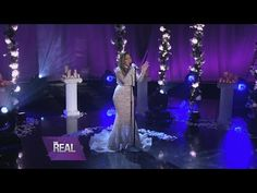 Adrienne Honors Selena with 'I Could Fall in Love' Performance must watch - YouTube