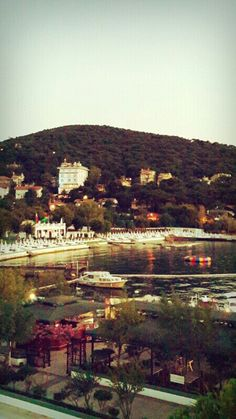 Heybeli island istanbul