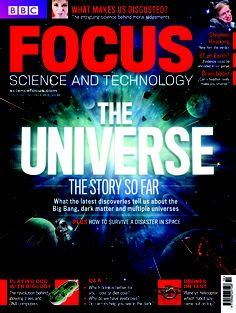 Latest Issue of Focus On Sale Now