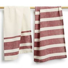 Cotton Tea Towels Set of 2