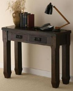 Sheesham Wood Console Table Manufacturer Exporter Supplier