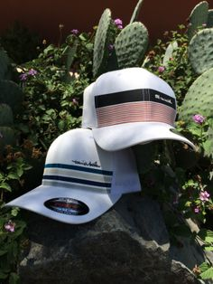 Dad can never have too many hats! Check out these new Travis Mathews arrivals. #TravisMathews #golfapparel