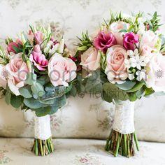 Wedding Flowers | Bridal Bouquets | Shower Bouquet Ideas