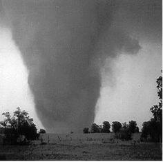F5 Tornado | Atmospheric Archive: Jarrell tornado: The last killer F5 to hit Texas ...