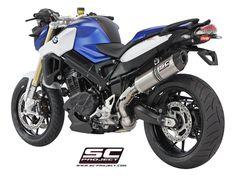 SC-Project - Silenciador Oval Bmw, Motorcycle, Vehicles, Projects, Log Projects, Blue Prints, Motorcycles, Car, Motorbikes