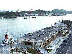 HOTEL CYCLE (ONOMICHI U2) | 宿泊施設 | SHIMAP しまなみ海道観光マップ