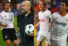 Resumen: Así fue la jornada del martes en la Champions League - Diario La Prensa