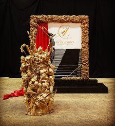 Plastic Arts Exhibition #AlcinoCortezHairStylist