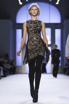Akris Ready To Wear Fall Winter 2015 Paris